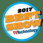 Best of show TV technology