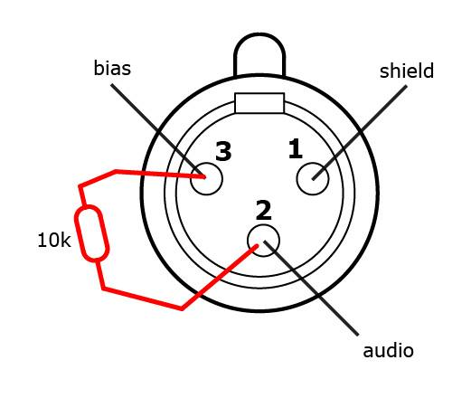 Usb Mic Wiring Diagram