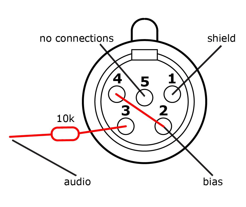 Kenwood Radio Headset Wiring Diagram - Wiring Diagrams on