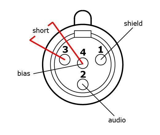 3 wire microphone wiring wireless microphone schematics point source audio  wireless microphone schematics point