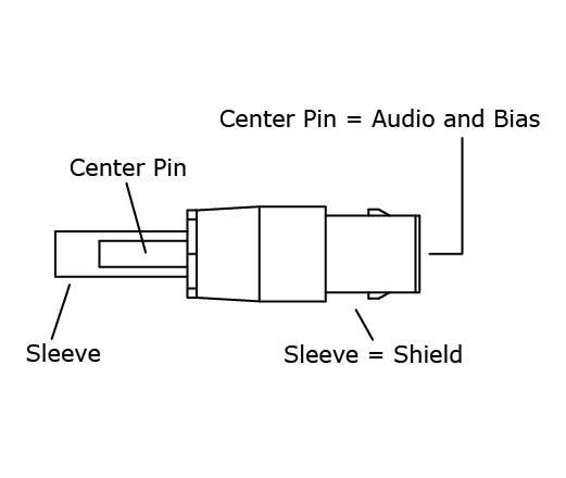 Q5X_QT 5000_Wireless_C8 wireless microphone schematics point source audio 4 pin mini xlr wiring diagram at gsmx.co