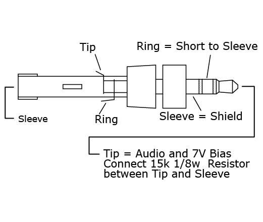 Fabulous Wireless Microphone Schematics Point Source Audio Wiring Cloud Usnesfoxcilixyz