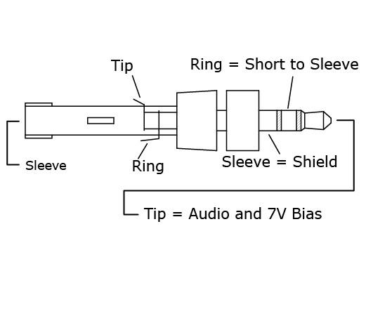 wireless microphone schematics point source audio promaster wiring diagram sennheiser microphone wiring diagram #5