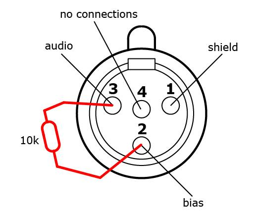 Shure Ta3f Wiring Diagram Free Download Oasis Dl Co
