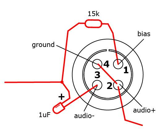 Sony_Wireless_C8 ta4f to xlr wiring diagram wiring diagram ta4f wiring diagram at panicattacktreatment.co