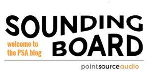 Sounding Board Blog by PSA