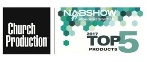CPM TOP 5 PRODUCT FROM NAB