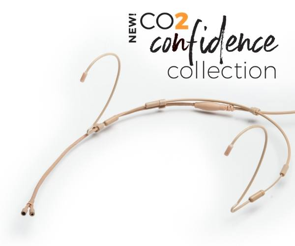 CO2 Confidence Collection