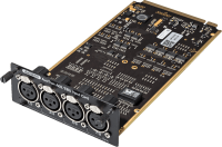 Auvitran-AxC-DX8I Interface Card