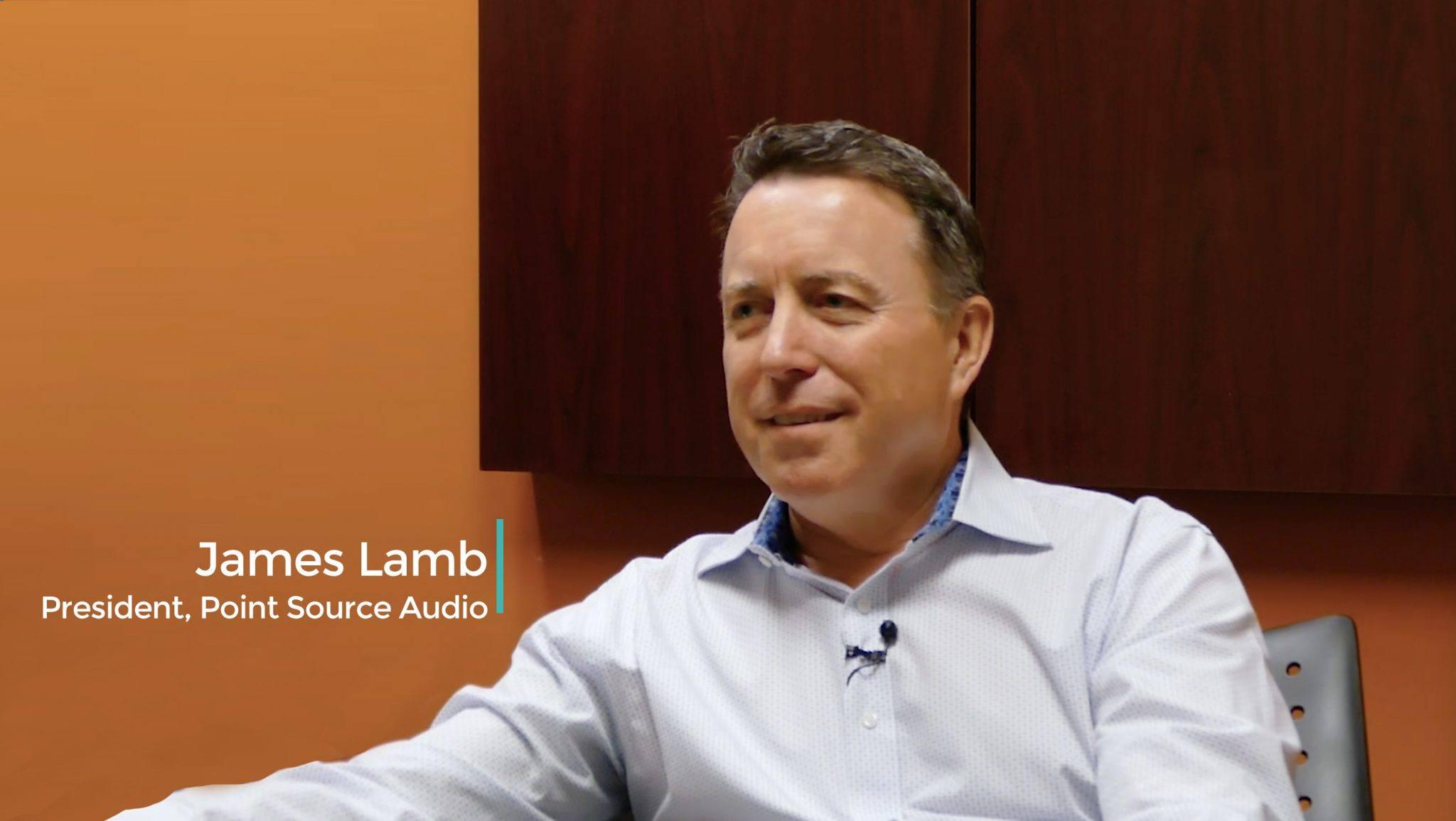 James Lamb, How We Got Here