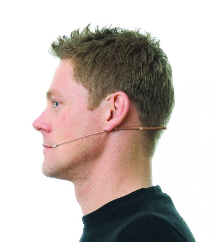 model-profile CO-8WD headset