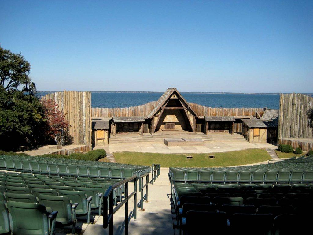 The Waterside Theatre
