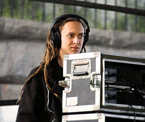 Wren Curtis, UVA Audio Engineer