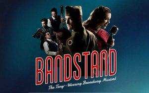 Bandstand musical