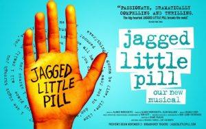 Jagged Little Pill Broadway