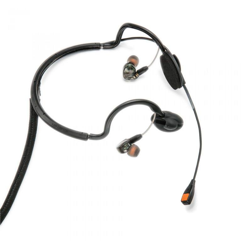 CM-i5 In-Ear Headset, Audio Headset, Product Infobox