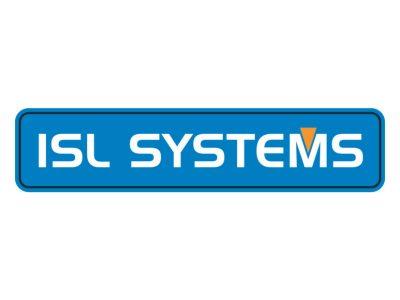 ISL systems logo