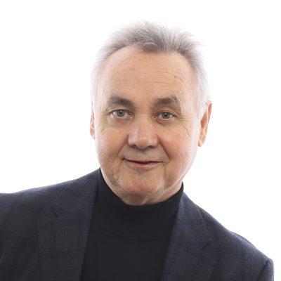 Jim Sides, VP Global Partnerships