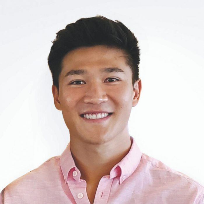 Mitchell Ho, Account Manager