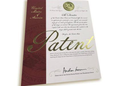 dual element mic patent