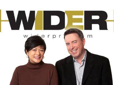 Wider Pro Distribution