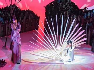 Paradise Interrupted Opera