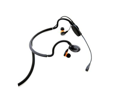 CM-i5 in ear headset condenser microphone